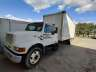 1999 International 4700, Truck listing