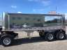 2022 MAC TRAILER 22' SS FRAMELESS DUMP, Truck listing