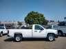 2009 CHEVROLET SILVERADO, Truck listing